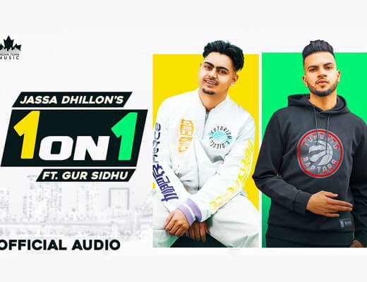 1 On 1 Song – Jassa Dhillon, Gur Sidhu - Lyrics in Hindi