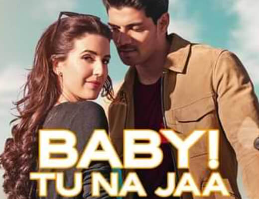 Baby Tu Na Jaa – Time To Dance - Lyrics In Hindi