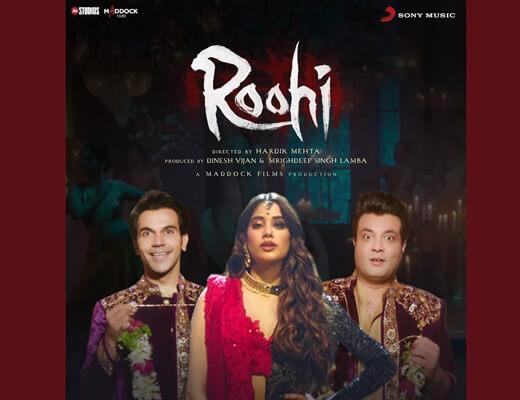 Bhauji Song – Roohi - Lyrics in Hindi