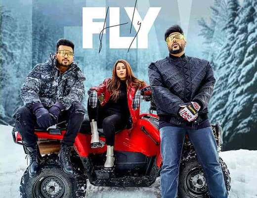 Fly Song – Badshah, Uchana Amit - Lyrics in Hindi