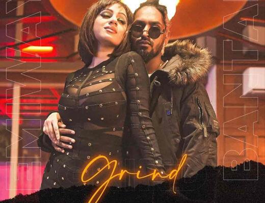 Grind Song – Emiway - Lyrics in Hindi