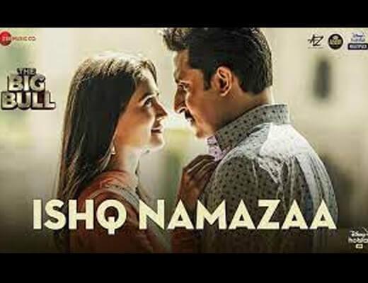 Ishq Namazaa Hindi Lyrics – Ankit Tiwari