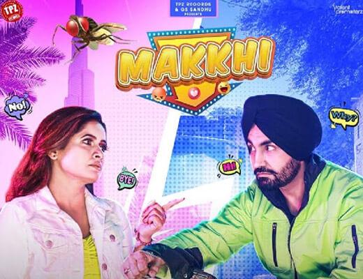 Makkhi Hindi Lyrics – Ravinder Grewal, Miss Pooja
