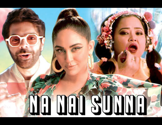 Na Nai Sunna – Jigar Saraiya & Nikhita Gandhi - Lyrics in Hindi