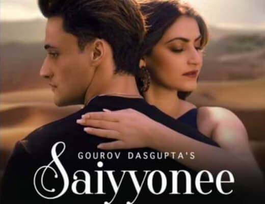 Saiyyonee – Yasser Desai - Lyrics in Hindi