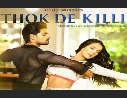 Thok De Killi – Time To Dance - Lyrics in Hindi