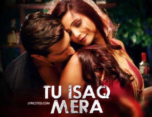 Tu Isaq Mera - Hate Story 3 – Lyrics in Hindi