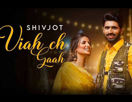 Viah Ch Gaah – Shivjot, Gurlez Akhtar - Lyrics in Hindi
