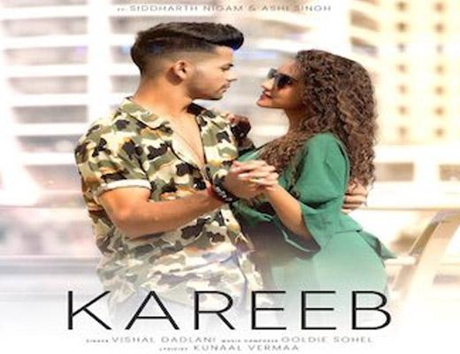 करीब-Kareeb--–-Vishal-Dadlani