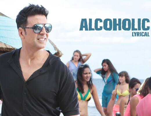 Alcoholic-Lyrics---The-Shaukeens
