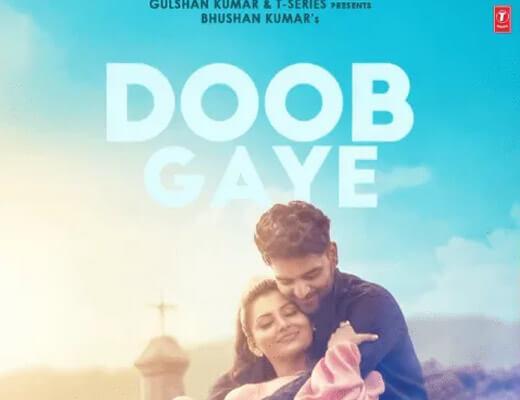 Doob Gaye Hindi Lyrics – Guru Randhawa