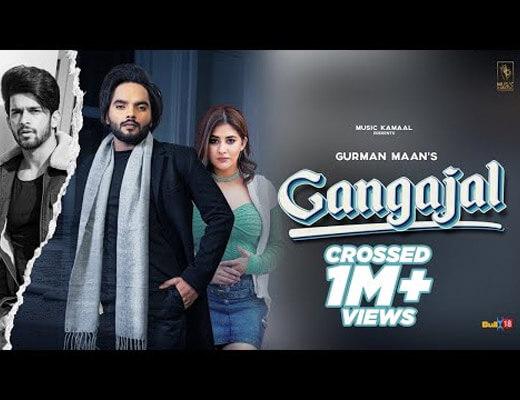 Gangajal Hindi Lyrics – Gurman Maan