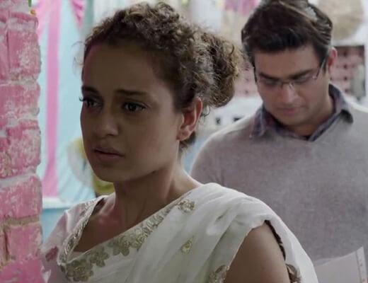 Mat Ja Re Hindi Lyrics – Tanu Weds Manu Returns