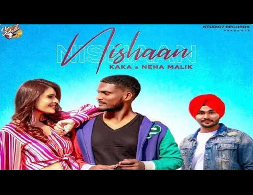 Nishaan Hindi Lyrics – Kaka, Deep Prince