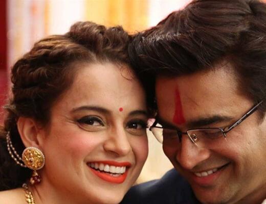 O Sathi Mere Lyrics In Hindi – Tanu Weds Manu Returns