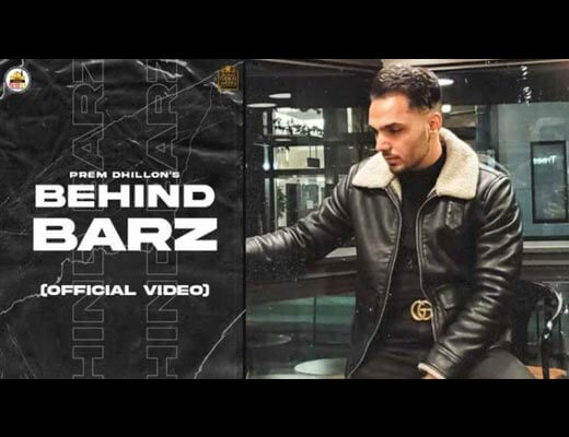 Behind Barz Hindi Lyrics – Prem Dhillon
