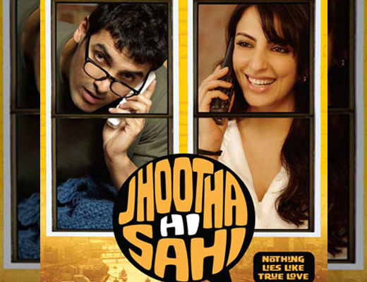 Cry Cry Hindi Lyrics – Jhootha Hi Sahi