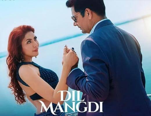 Dil Mangdi Hindi Lyrics – Jasbir Jassi, Aneesha Madhok