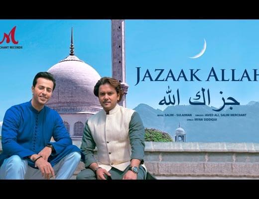 Jazaak-Allah-Hindi-Lyrics---Javed-Ali,-Salim-Merchant