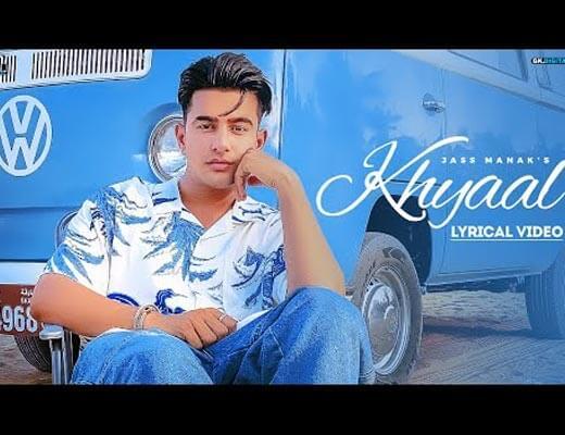 Khyaal Hindi Lyrics – Jass Manak
