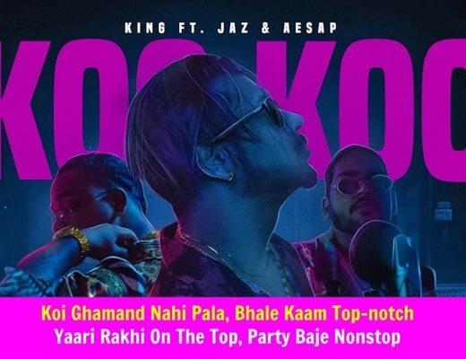 Koo Koo Hindi Lyrics – King