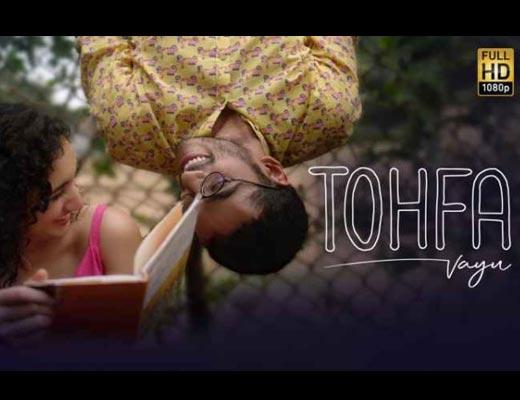 Tohfa Hindi Lyrics – Vayu