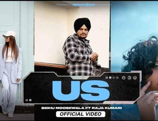 Us Hindi Lyrics – Sidhu Moose Wala, Raja Kumari