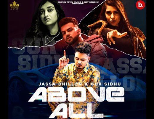 Above All Hindi Lyrics – Jassa Dhillon