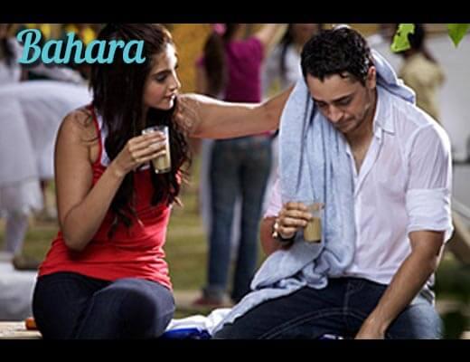 Bahara Hindi Lyrics - I Hate Luv Storys