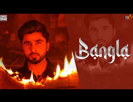 Bangla Hindi Lyrics – Palwinder Tohra