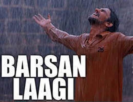 Barsan Laagi Hindi Lyrics - Sarbjit