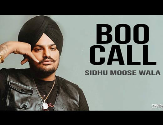 Boo Call (Skit) Hindi Lyrics – Sidhu Moose Wala, Sonam Bajwa