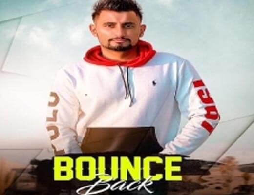 Bounce Back Hindi Lyrics – Abhay Sandhu