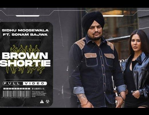 Brown Shortie Hindi Lyrics – Sidhu Moose Wala
