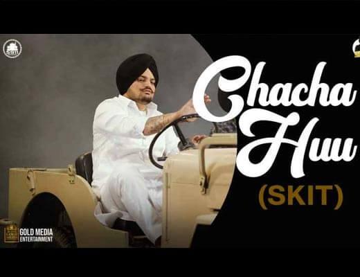 Chacha Huu Hindi Lyrics – Sidhu Moose Wala