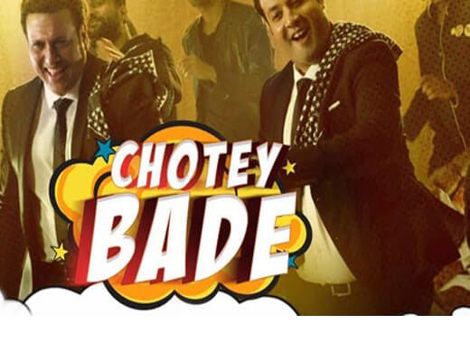 Chotey Bade Hindi Lyrics – Mika Singh & Ankit Tiwari