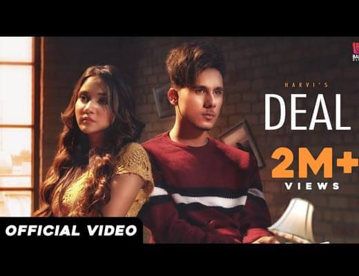 Deal Hindi Lyrics – Harvi