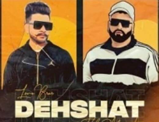 Dehshat Hindi Lyrics – Elly Mangat, Love Brar