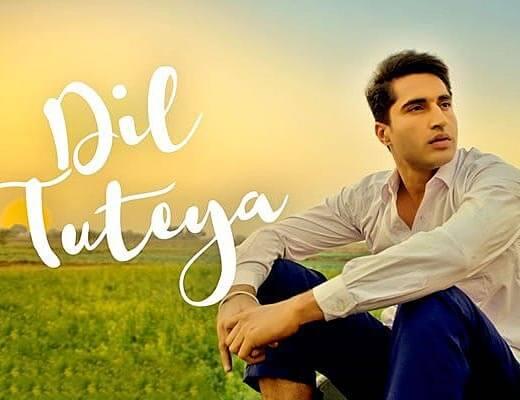 Dil Tuteya Hindi Lyrics - Sargi