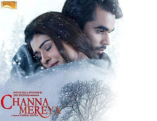 Door Hindi Lyrics - Channa Mereya