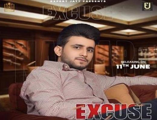 Excuse Hindi Lyrics – Nawab, Gurlez Akhtar