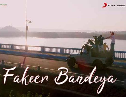 Fakeer Bandeya Hindi Lyrics – Gajendra Verma