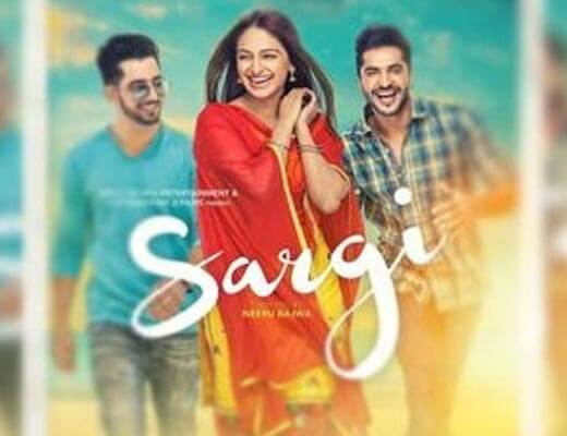 Fer Ohi Hoyea Hindi Lyrics - Sargi