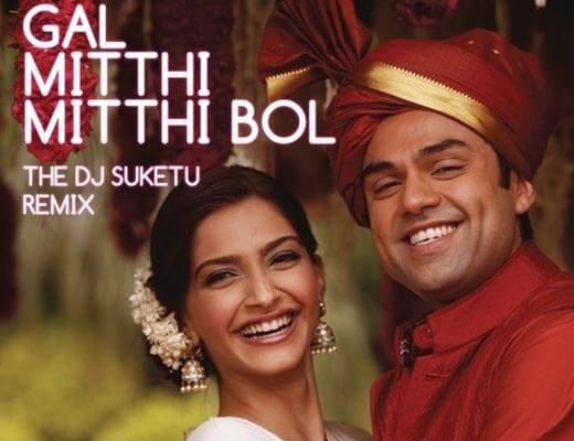 Gal Mitthi Mitthi Hindi Lyrics – Tochi Raina