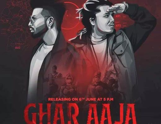 Ghar Aaja Hindi Lyrics – Sukh-E, Pardhaan