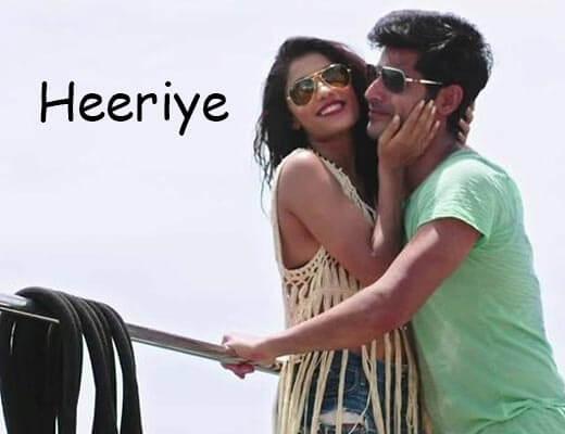 Heeriye Hindi Lyrics - Pyaar Ka Punchnama 2
