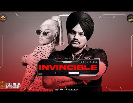 Invincible Hindi Lyrics – Sidhu Moose Wala