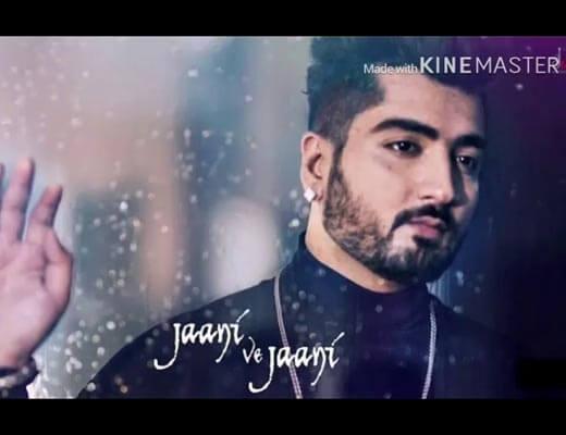 Jaani Ve Jaani Hindi Lyrics - Jaani