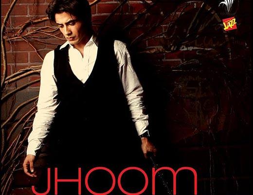 Jhoom Hindi Lyrics - Ali Zafar