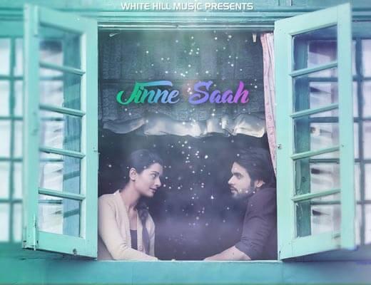 Jinne Saah Hindi Lyrics - Channa Mereya